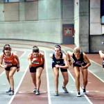 5 причин девочке заниматься спортом