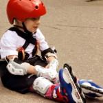 Пять способов, чтобы избежать спортивных травм