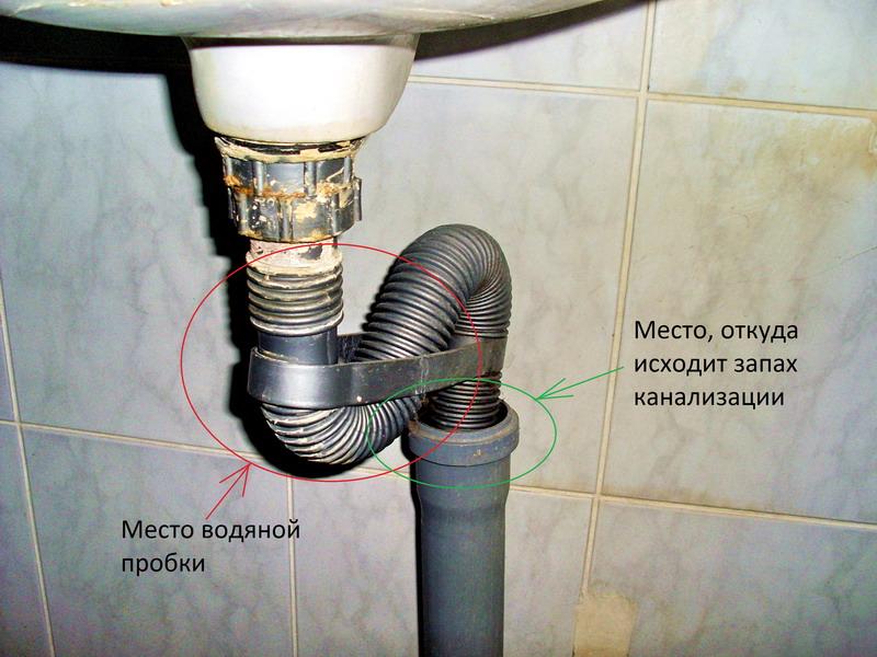 3-kak-ustranit-zapakh-kanalizaczii-v-vannoi-komnate