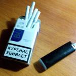 Курение, это привычка или зависимость