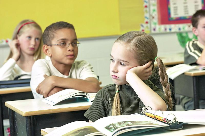 Дислексия у детей, дети в школе, дети не хотят заниматься