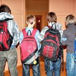 Выбор ранца для школьника