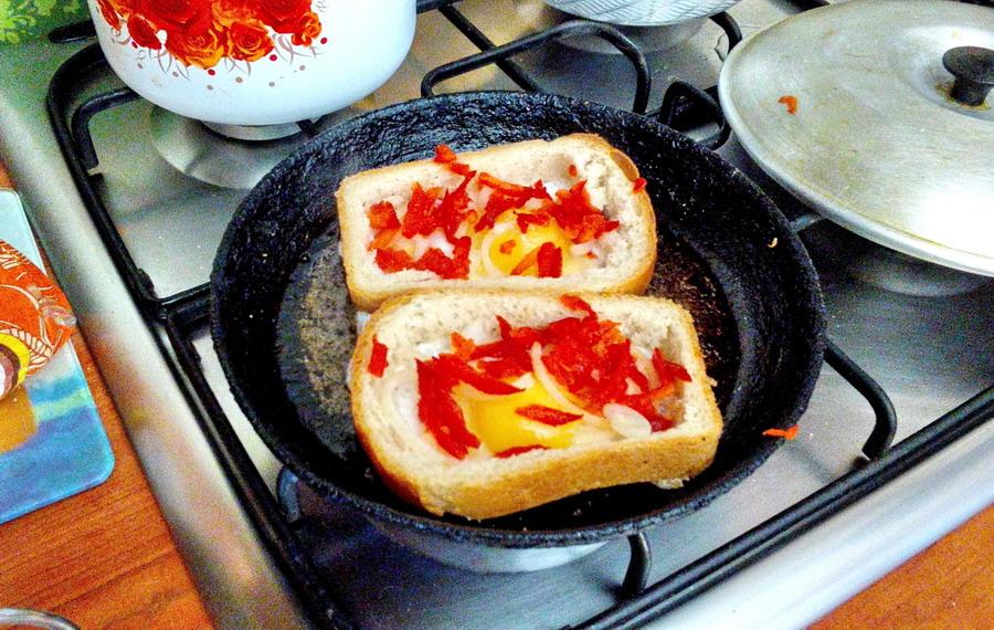 Приготовить бутерброд рецепт фото